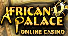 African Palace Casino Bonus