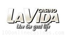 Casino La Vida Bonus