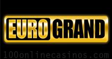 Euro Grand Casino Bonus