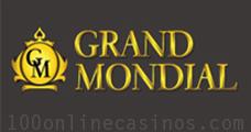 Grand Mondial Casino Bonus