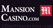 Mansion Casino Bonus