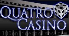 Online Quatro Casino