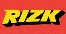 Online Rizk Casino Bonus