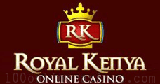 Royal Kenya Casino Bonus