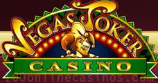 Vegas Joker Casino Bonus