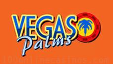 Vegas Palms Casino Bonus