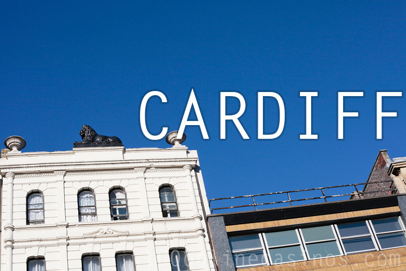 Cardiff Online Casinos UK