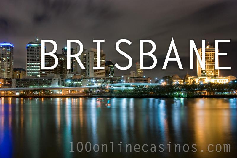 Brisbane Online Casino Australia
