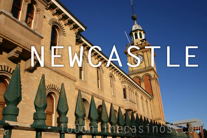 Casinos in Newcastle | Online Guide to UK Casinos