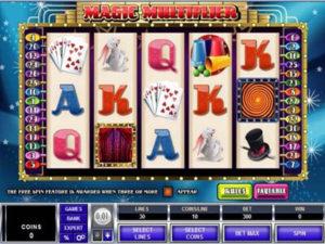 multiplier mayhem pokie machine