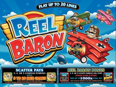 Reel Baron