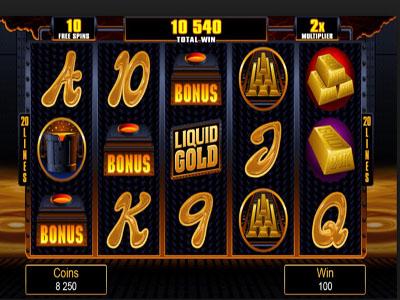 Golden nugget nj online slots